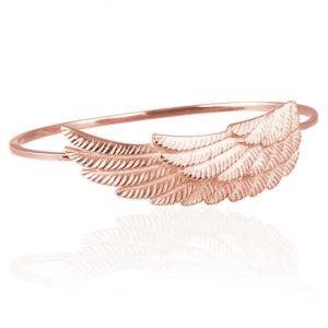 Wing Bangle - Jana Reinhardt Ltd - 5