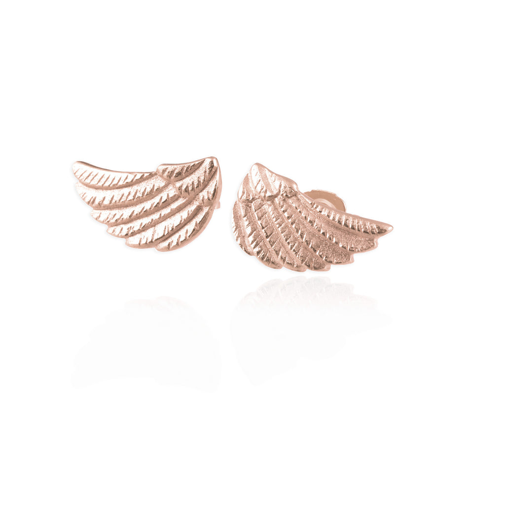 Wing Ear Studs - Jana Reinhardt Ltd - 3