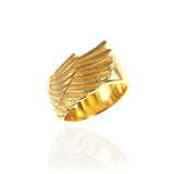 Wing Ring - Jana Reinhardt Ltd - 1