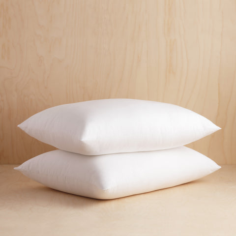 Down Alternative Pillow Inserts