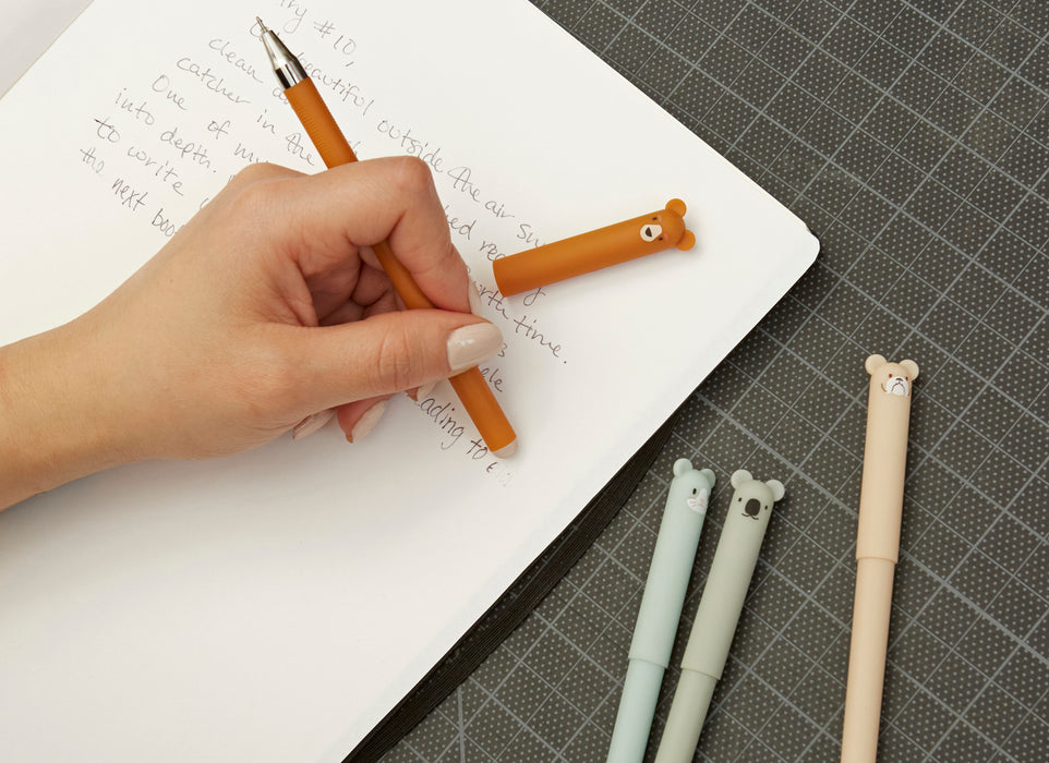 Erasable Animal Pens