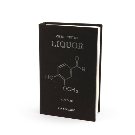 Chemistry Book Flask