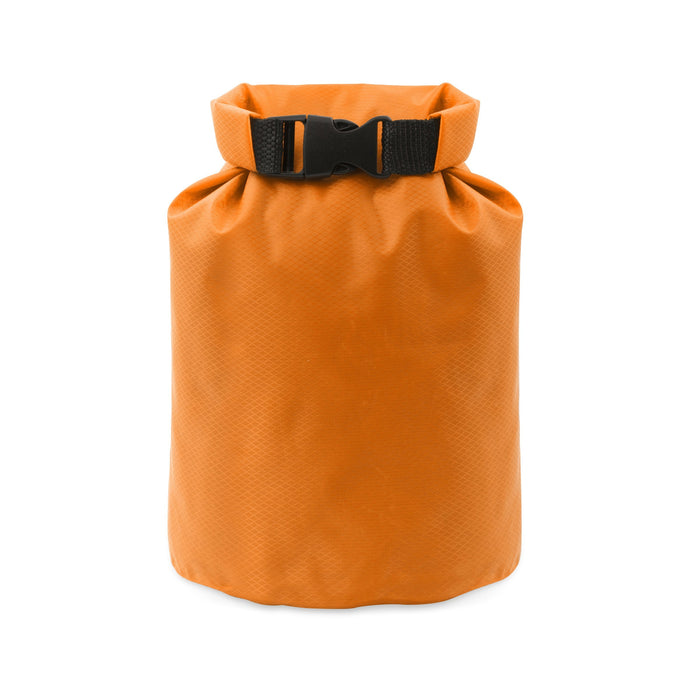 Orange Waterproof Bag