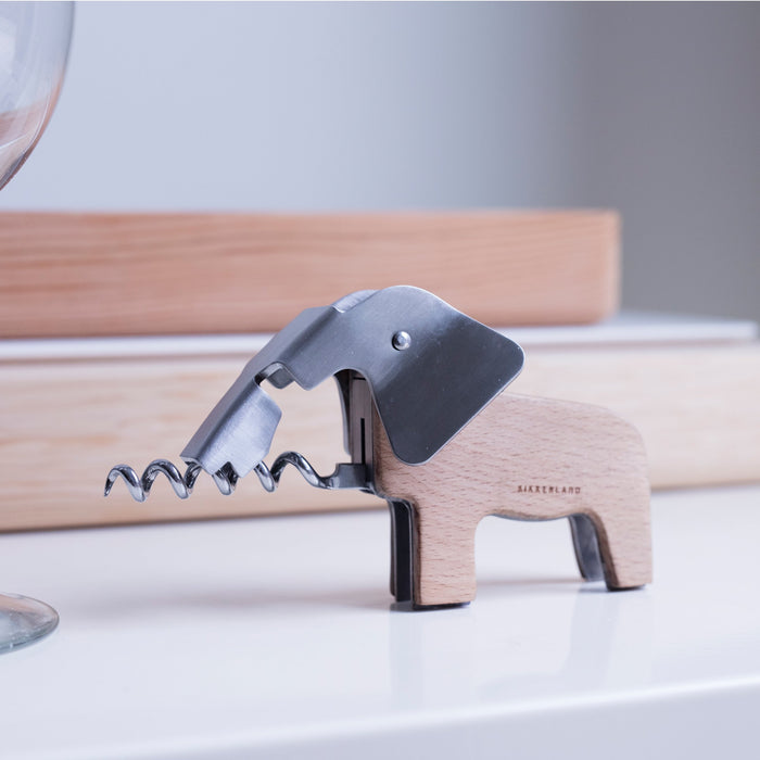 Elephant Corkscrew