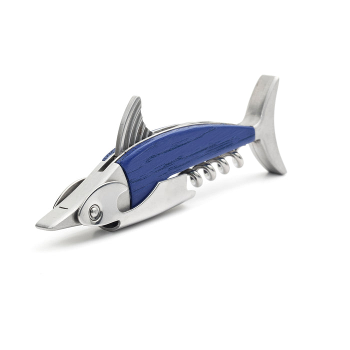 MARLIN CORKSCREW BLUE