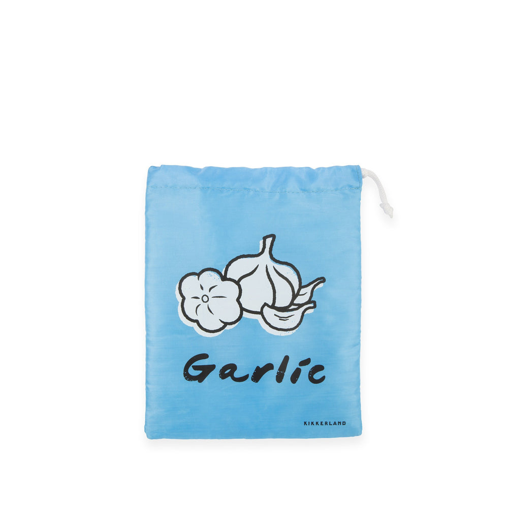 Stay Fresh Garlic Bag
