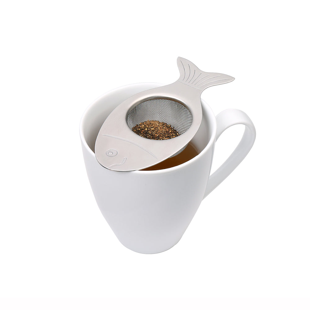 Fish Tea Strainer