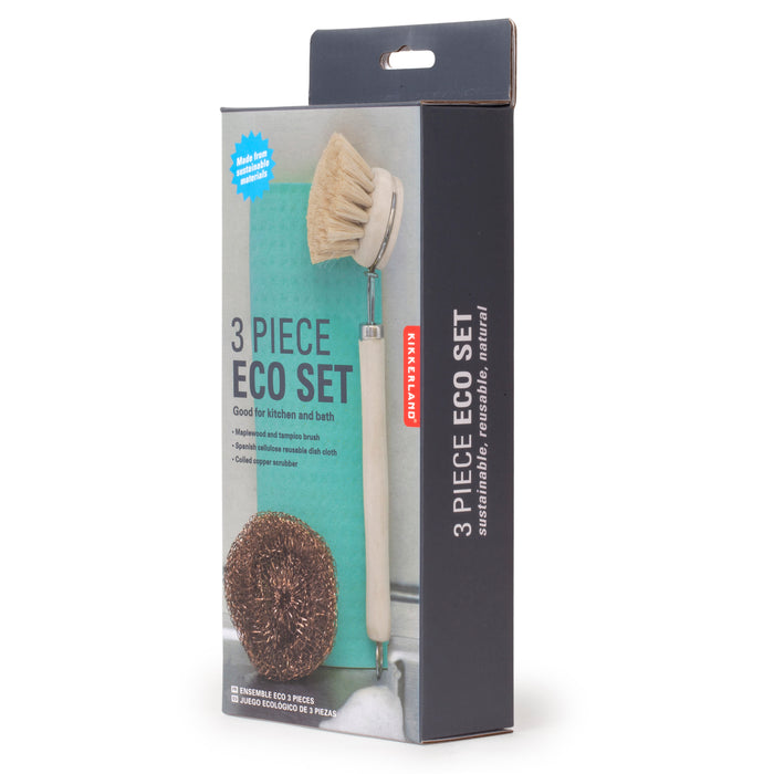 Eco Cleaning Kit