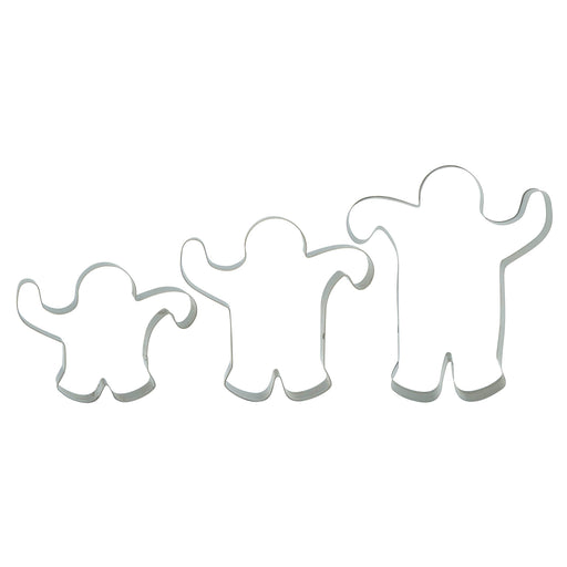 Hand in Hand Cookie Cutter