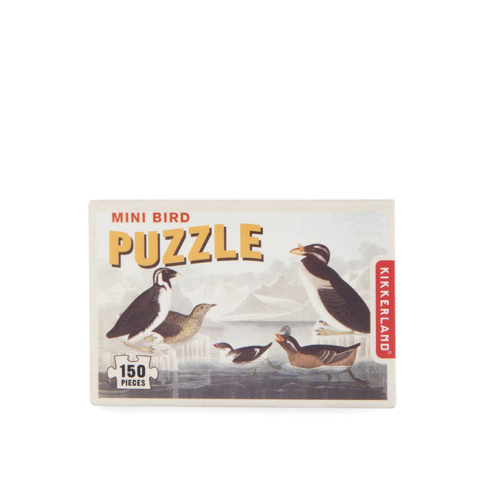 Mini Bird Puzzles Assorted