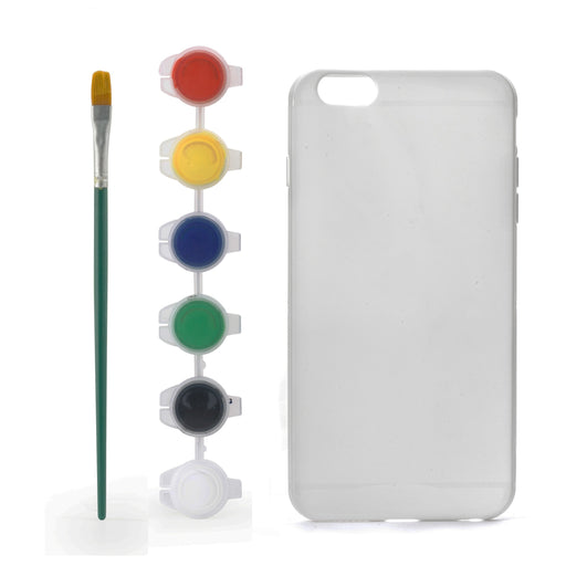 Paint Your Own Phone Case I6