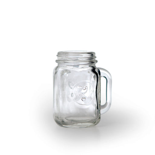 Mason Jar Shot Glasses