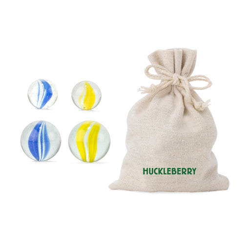 Huckleberry Marbles