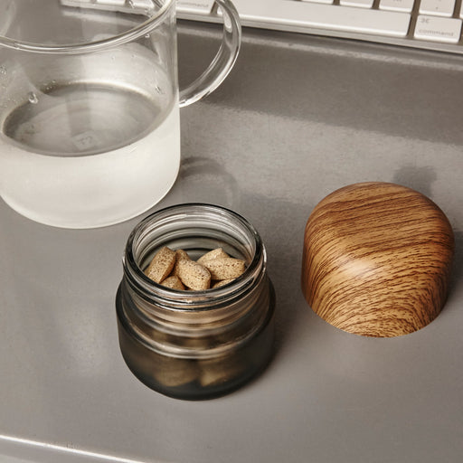 Stash Jar Small
