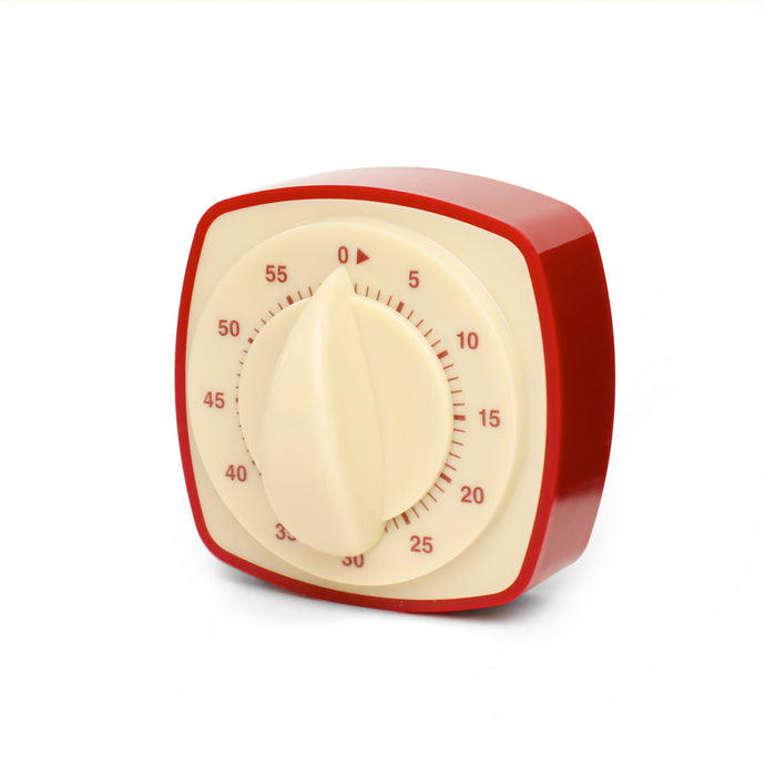 Retro Kitchen Timer Assorted