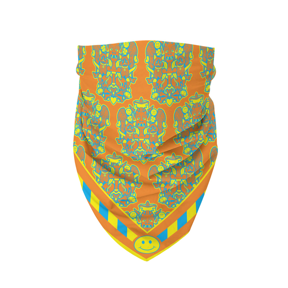 Tattoo Bandana
