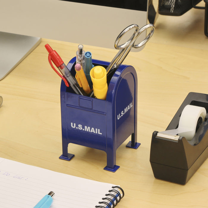 Mail Box Pen