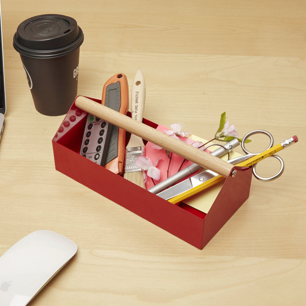 Small Toolbox Organizer