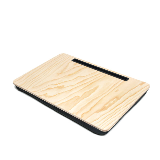 iBed Lap Desk Wood - Extra Large - Tablet And Laptop