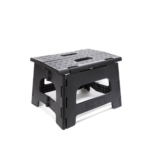 Rhino II Diamond Folding Stool
