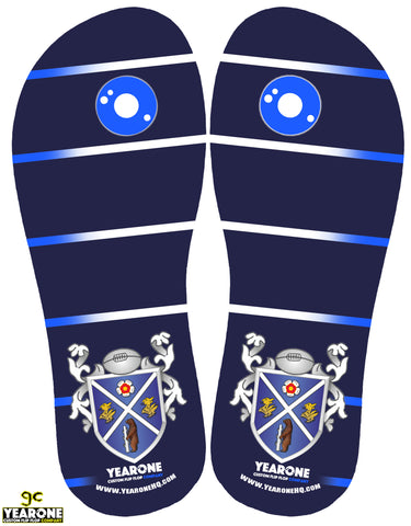 Peterborough RFC Flip-Flop