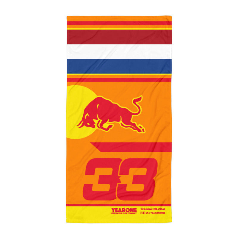 MV33 Towel