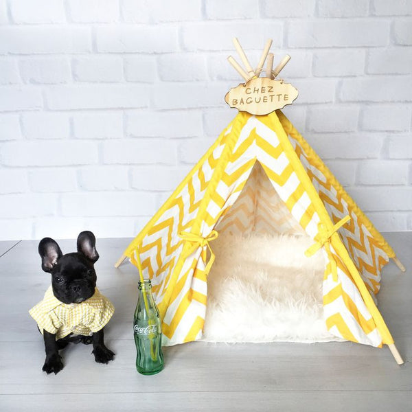 Hello Sunshine Teepee