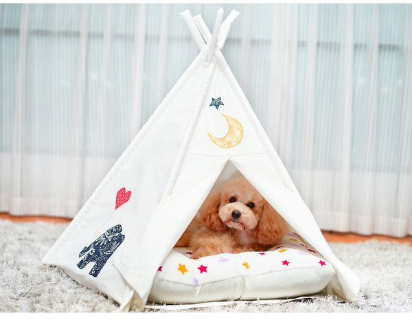 Moonlight Safari Teepee