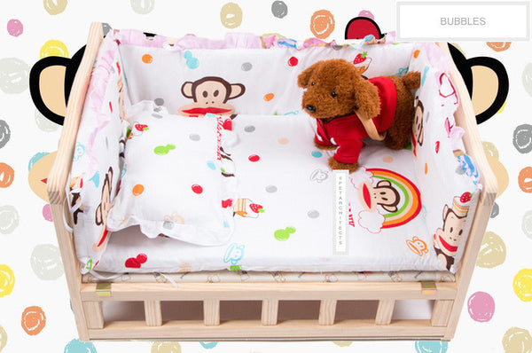 Bambi Bubbles Bed