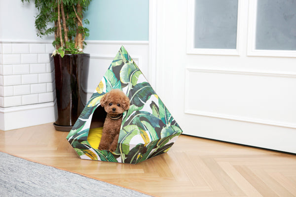 Heidi Tropical Teepee