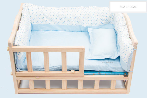 Bambi Sea Breeze Bed