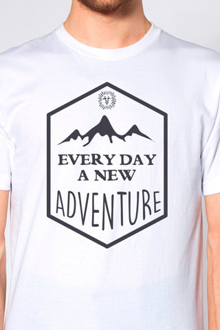 Everyday Adventure T-shirt