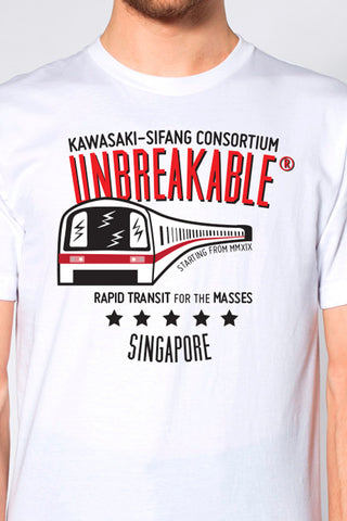 Unbreakable T-shirt