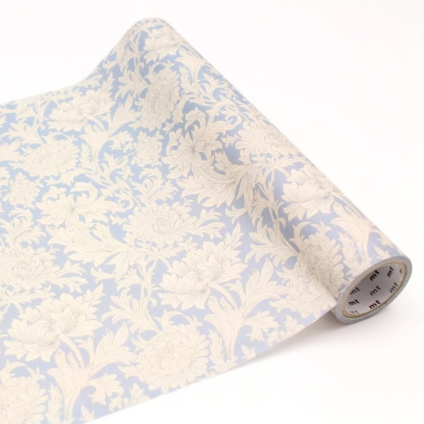 mt wrap 230mm William Morris Chrysanthemum Toile (MTWRAP56)