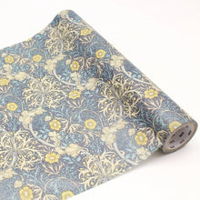 Load image into Gallery viewer, mt wrap 230mm William Morris Seaweed (MTWRAP58)