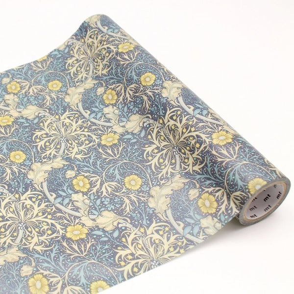 mt wrap 230mm William Morris Seaweed (MTWRAP58)