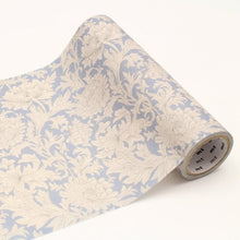 Load image into Gallery viewer, mt wrap 155mm William Morris Chrysanthemum Toile (MTWRMI56)