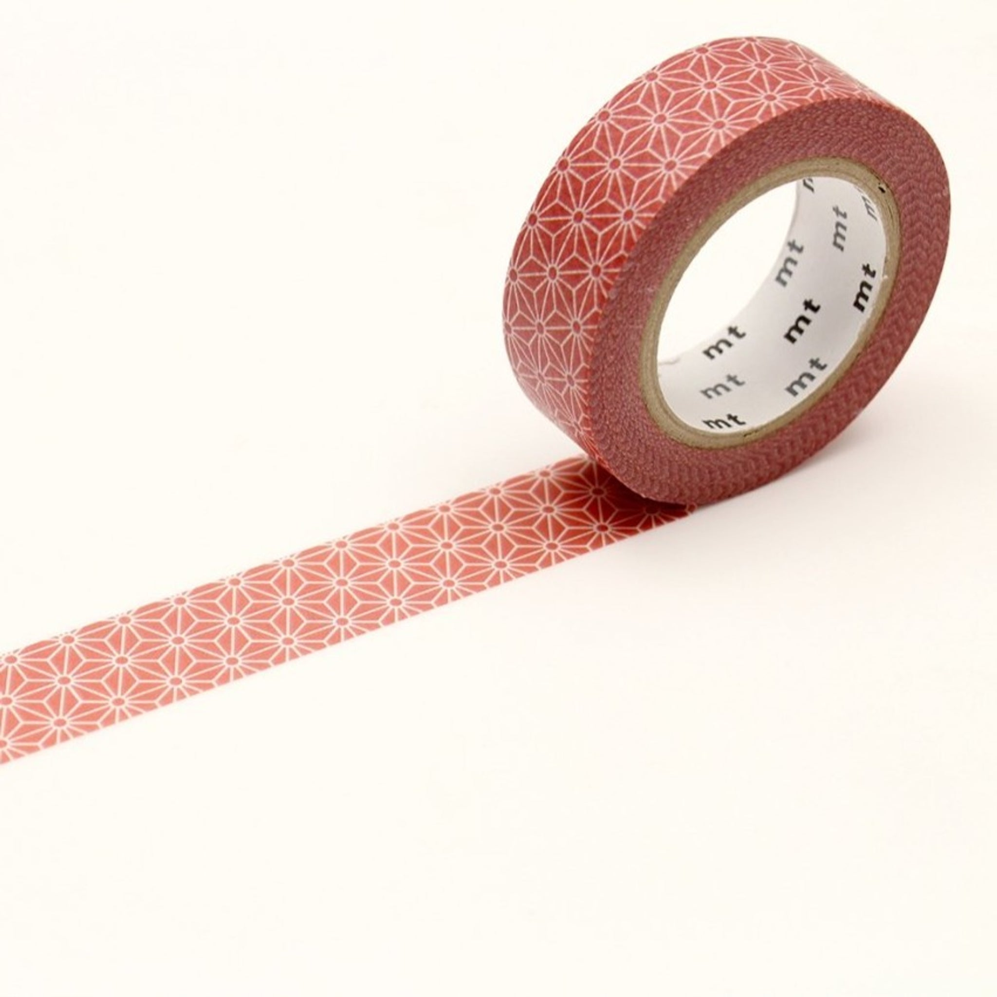 mt Asanoha Araishu washi tape