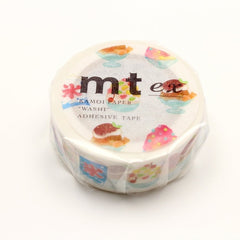 MT EX Washi Tape Shaved Ice
