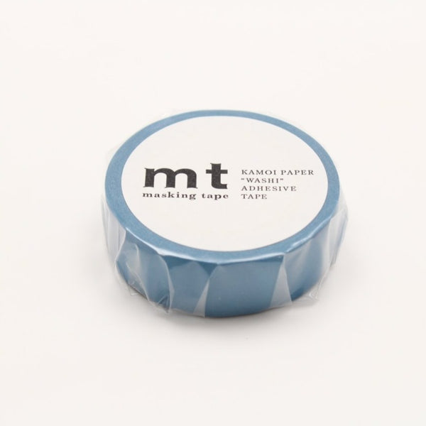MT Basic Washi Tape Asahanada