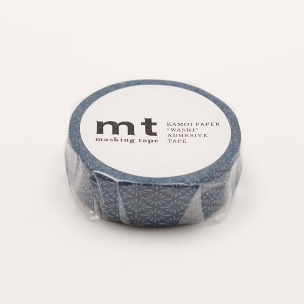 MT Deco Washi Tape Hanabishi Tomekon