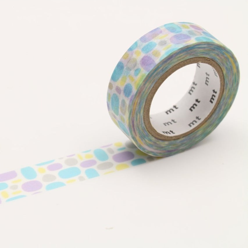 MT Pool Blue washi tape (MT01D283)