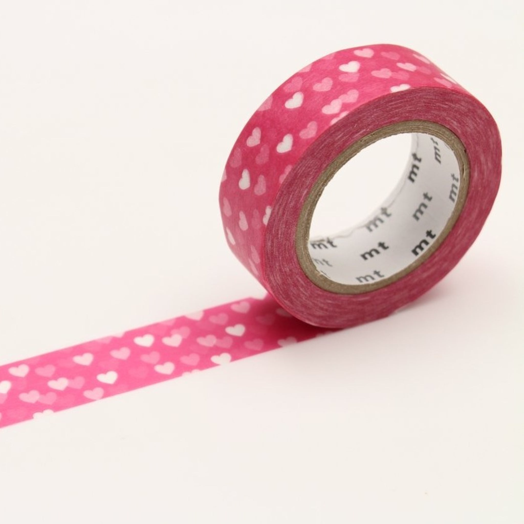 mt Heart Spot washi tape