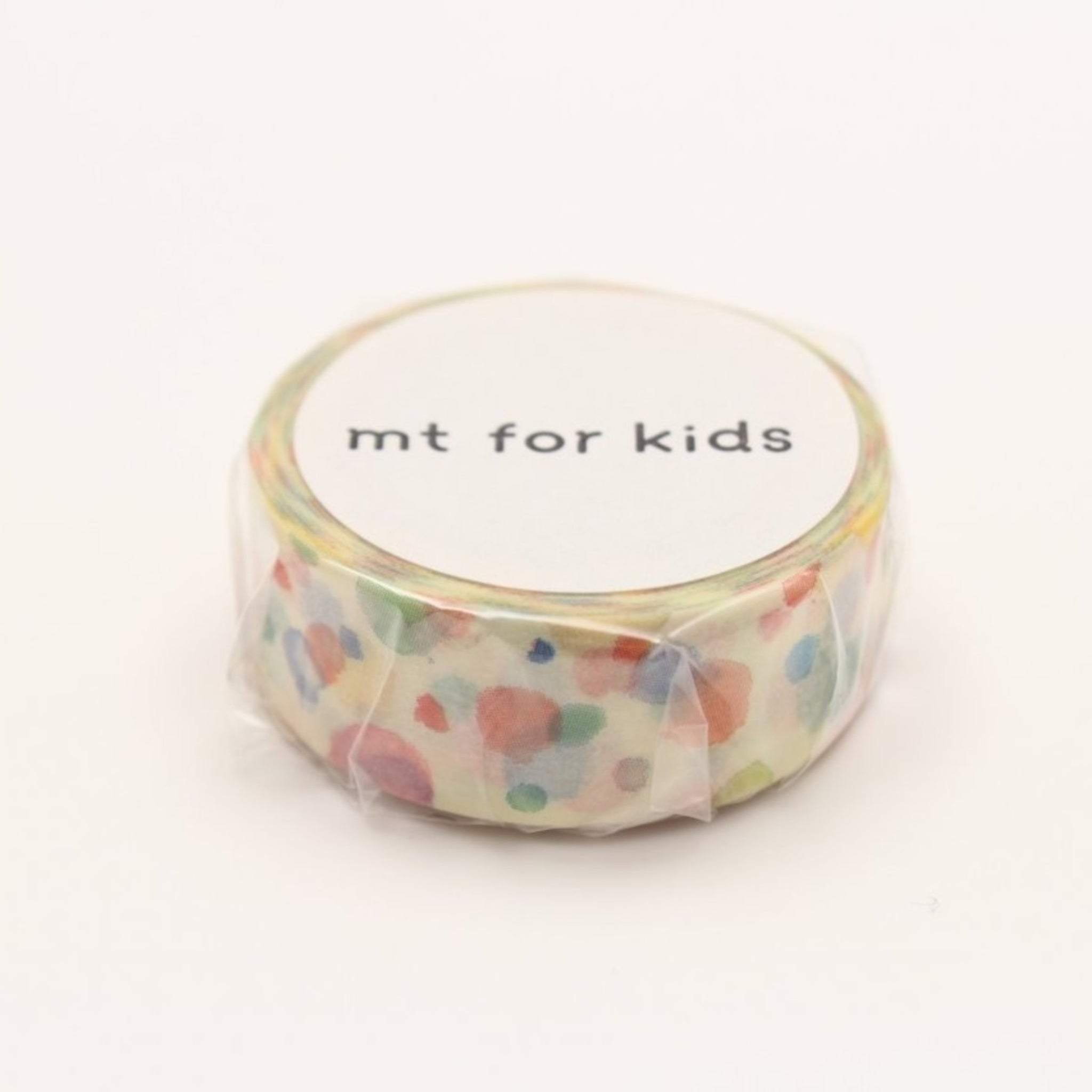 MT For Kids Washi Tape Ten Ten