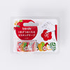 Bande Syo-Chiku-Bai Washi Roll Sticker
