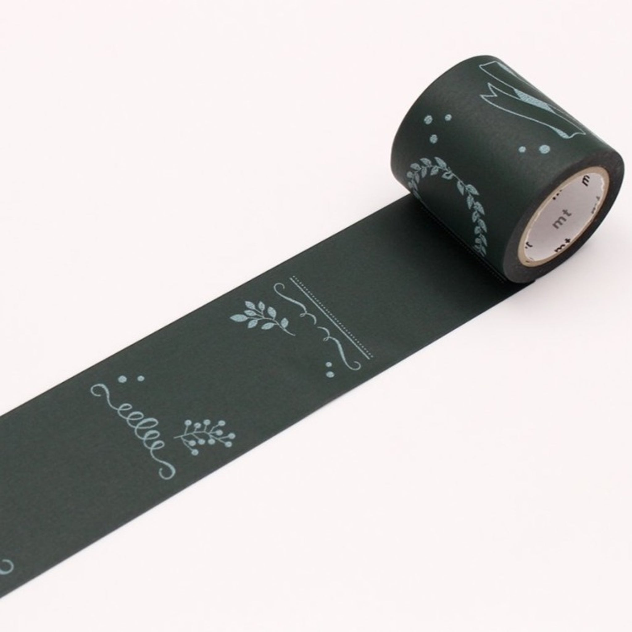 MT Fab Blackboard Washi Tape Illustration