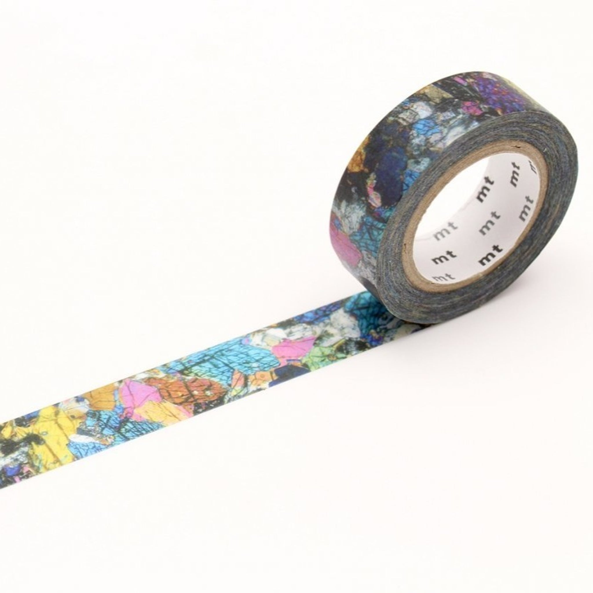 MT EX Washi Tape Phenocryst