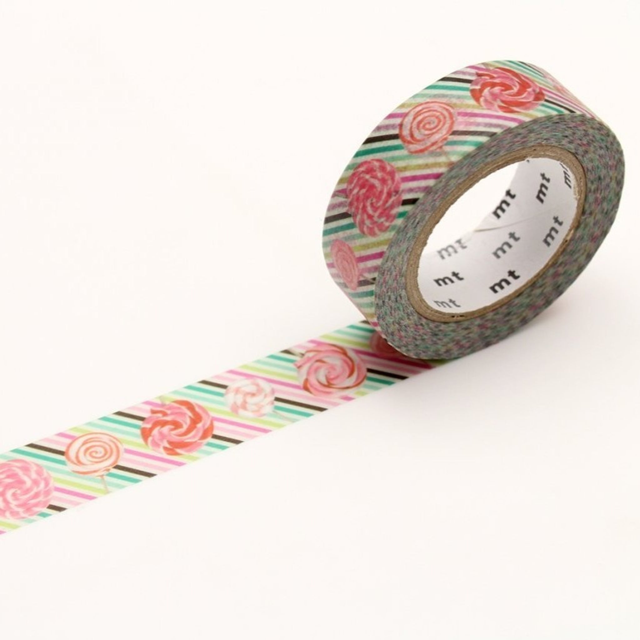 MT EX Washi Tape Candy