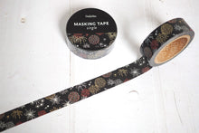 Load image into Gallery viewer, Dailylike 135 Firework 15mm Masking Tape