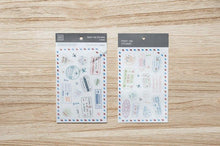 Load image into Gallery viewer, Mu Craft Print-On Sticker Stamps